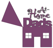 At Home Dads Logo