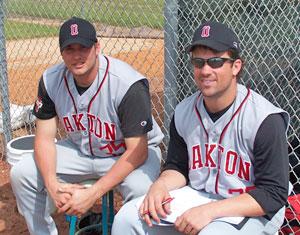 Oakton Raiders