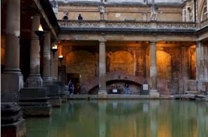 9 древнеримских строительных технологий, доживших до наших дней